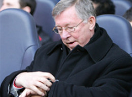 What Fergie Could Do Next