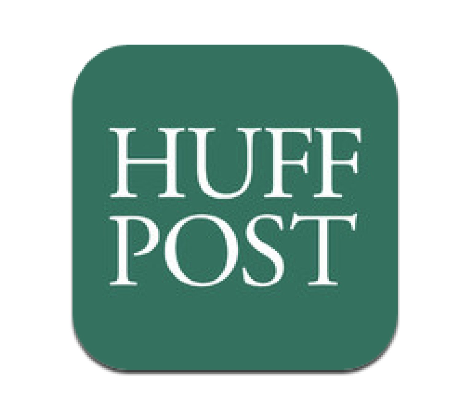 The Huffington Post Universal App For IPhone And IPad
