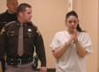 Emily Castro, Daughter Of Ohio Kidnapping Suspect, Reportedly In Prison For Attempted Murder Of Her Baby