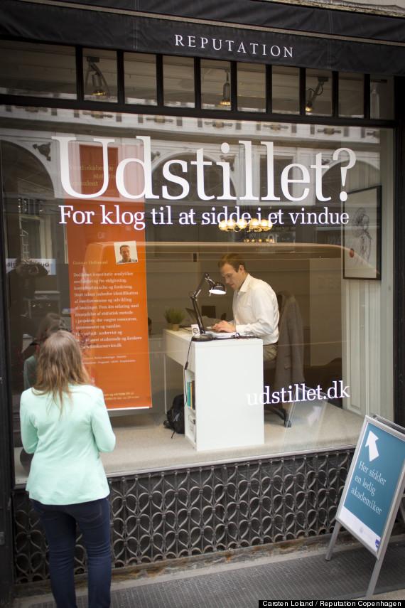 unemployed in windows