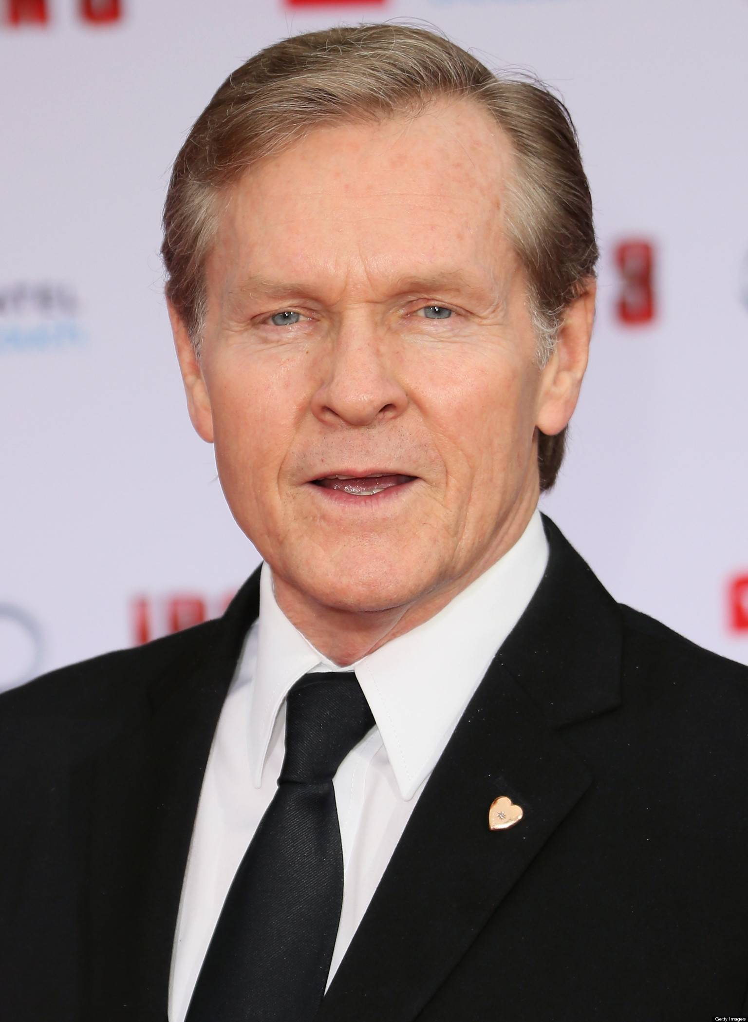 The 67-year old son of father (?) and mother(?), 173 cm tall William Sadler in 2018 photo
