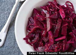 Recipe Of The Day: Pickled Beets