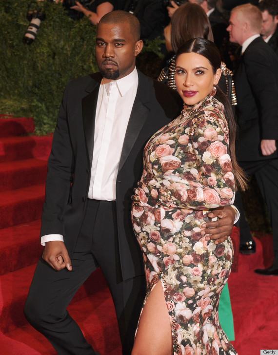 Kim Kardashians Dress At Met Gala Is Defended By Designer