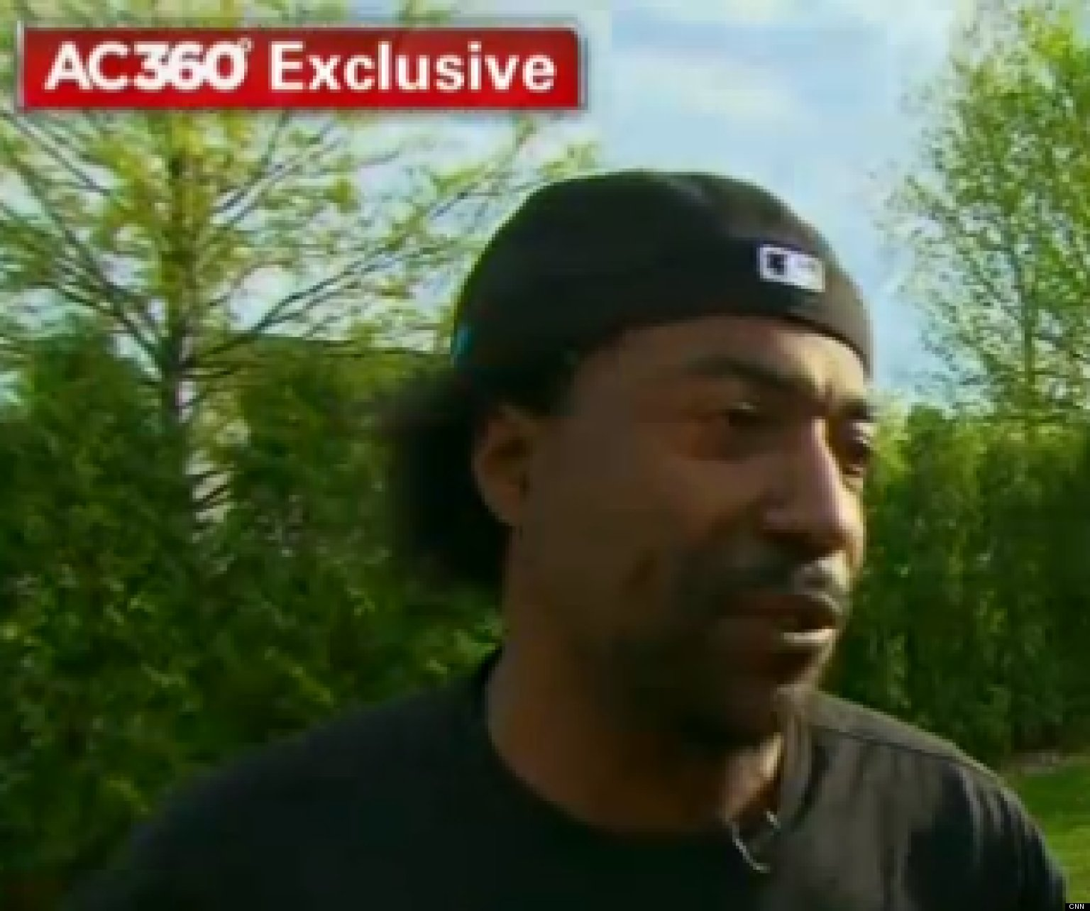 Charles Ramsey Says Any Reward Money Should Go To Victims
