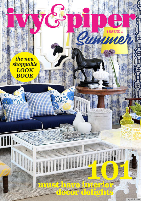 The 8 best online magazines for those who love decor for Home design magazines free