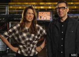Kristen Wiig Returns To 'SNL'