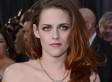 Kristen Stewart's Stylist Says She Refuses To Wear Peplums