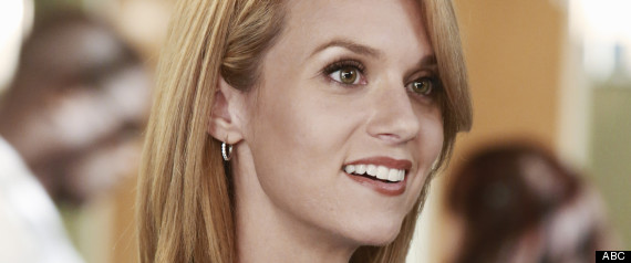 Hilarie Burton teeth