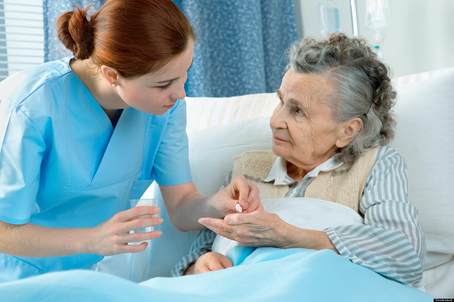 10 Surefire Ways To Make Enemies At A Nursing Home Marie
