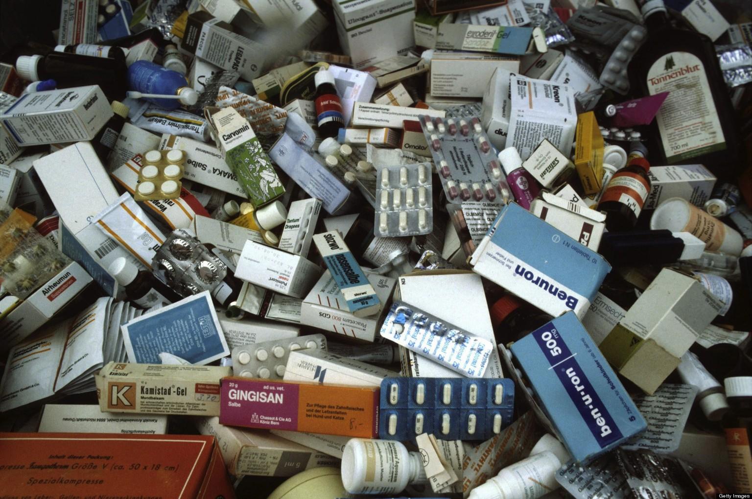 Dispose of the garbage debris junk litter trash - 1 8