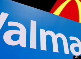 McDonald's and Walmart Raise the Floor on Wages: Six More Moves for Business on Inequality