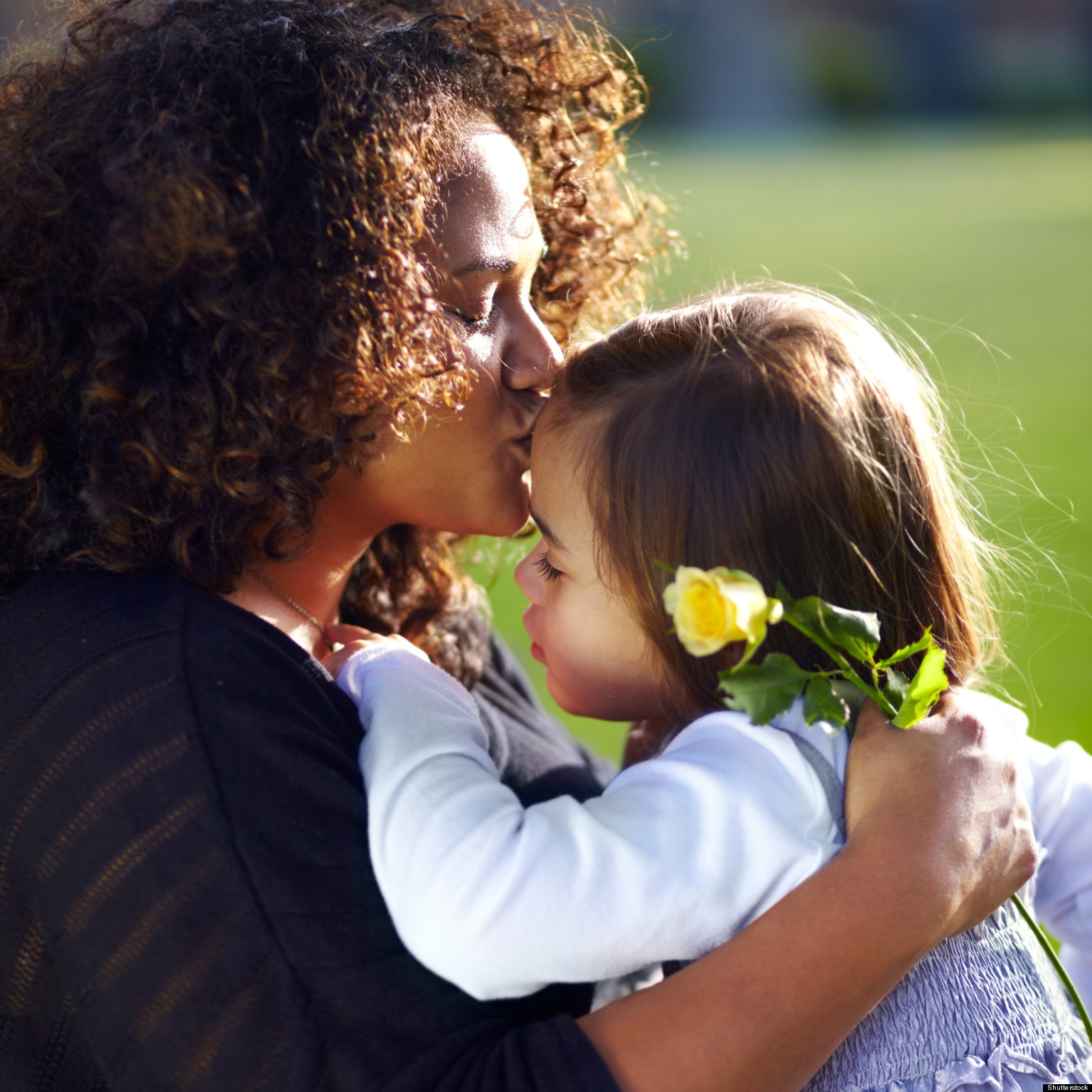 40 Things Our Moms Taught Us About Love