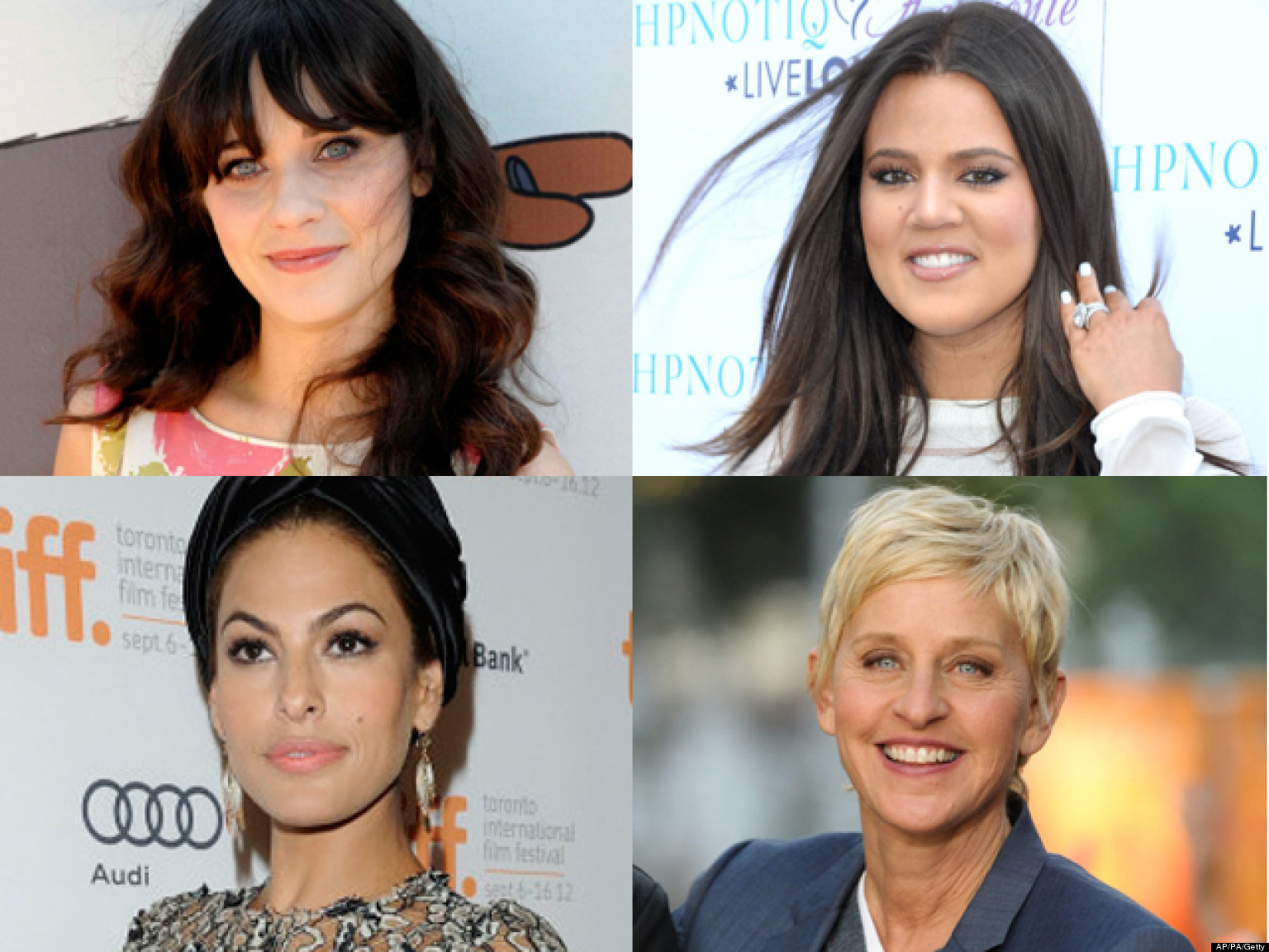 11 Famous Women Who Are Happy Without Kids