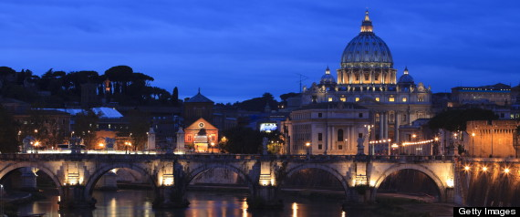 Vatican Bank Transparency