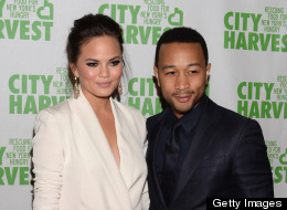 John Legend's Sweet New Song About Chrissy Teigen