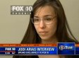 Jodi Arias: 'Death Is The Ultimate Freedom'