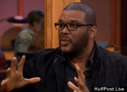 Tyler Perry Critics