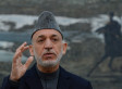 U.S. Can Keep 9 Bases In Afghanistan, Karzai Says