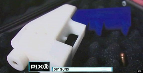 3d printed gun downloads