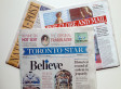 Canada's Newspapers Push Paywalls, Cut Jobs As Ad Revenue Evaporates
