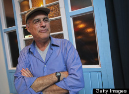 Vegan Eating (And Cheating) With Mark Bittman