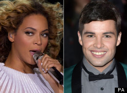 WATCH: Joe McElderry Duets With Beyonce (Yes, Really)
