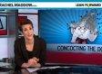 Rachel Maddow Relentlessly Mocks GOP For Benghazi Conspiracy Theory (VIDEO)