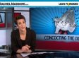 Rachel Maddow Relentlessly Mocks GOP For Benghazi Conspiracy Theory (VIDEO)