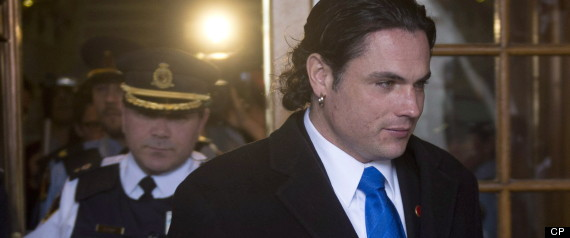 patrick brazeau senate audit housing