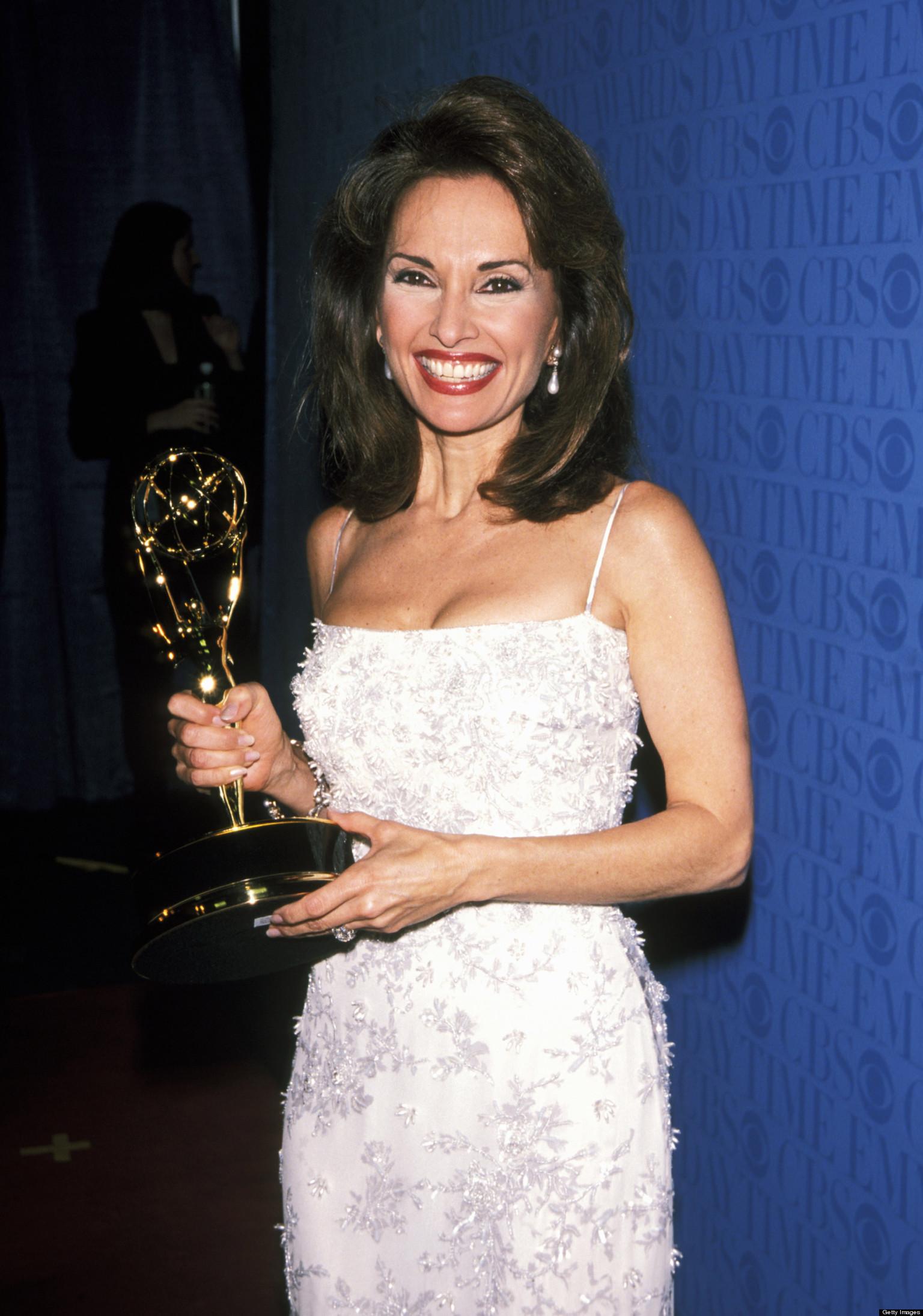 Susan Lucci award