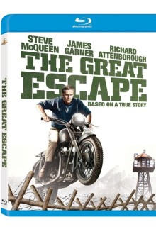 the great escape box art