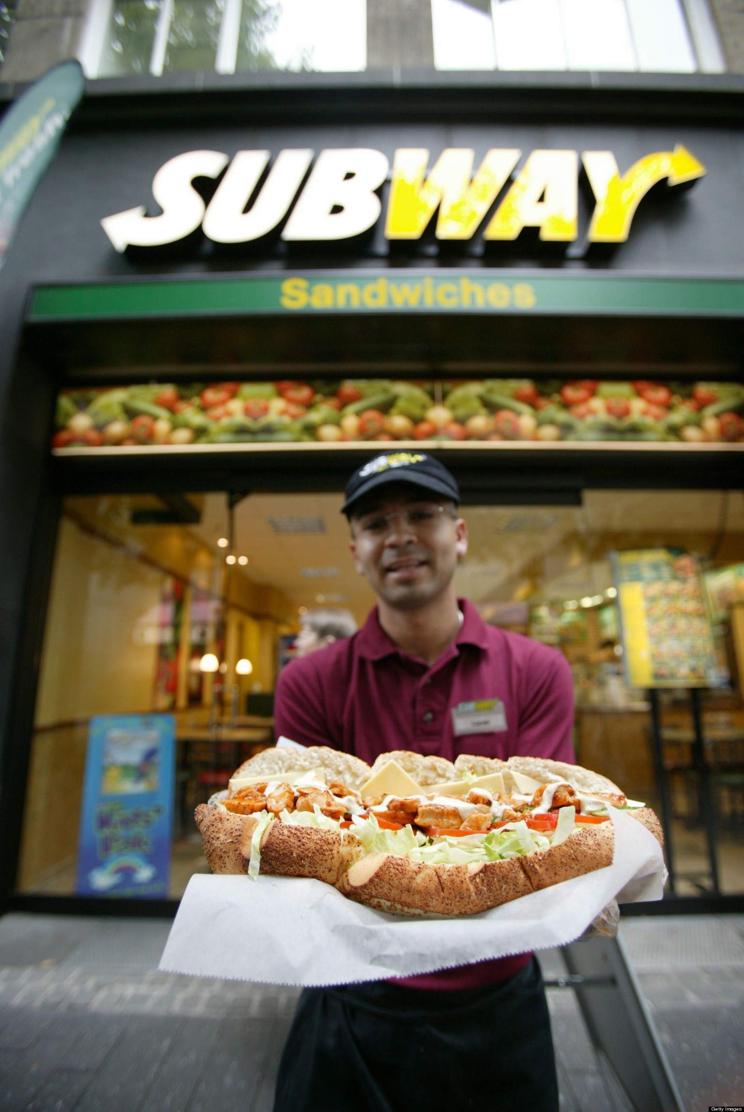 How Can I Get Free Food From Subway