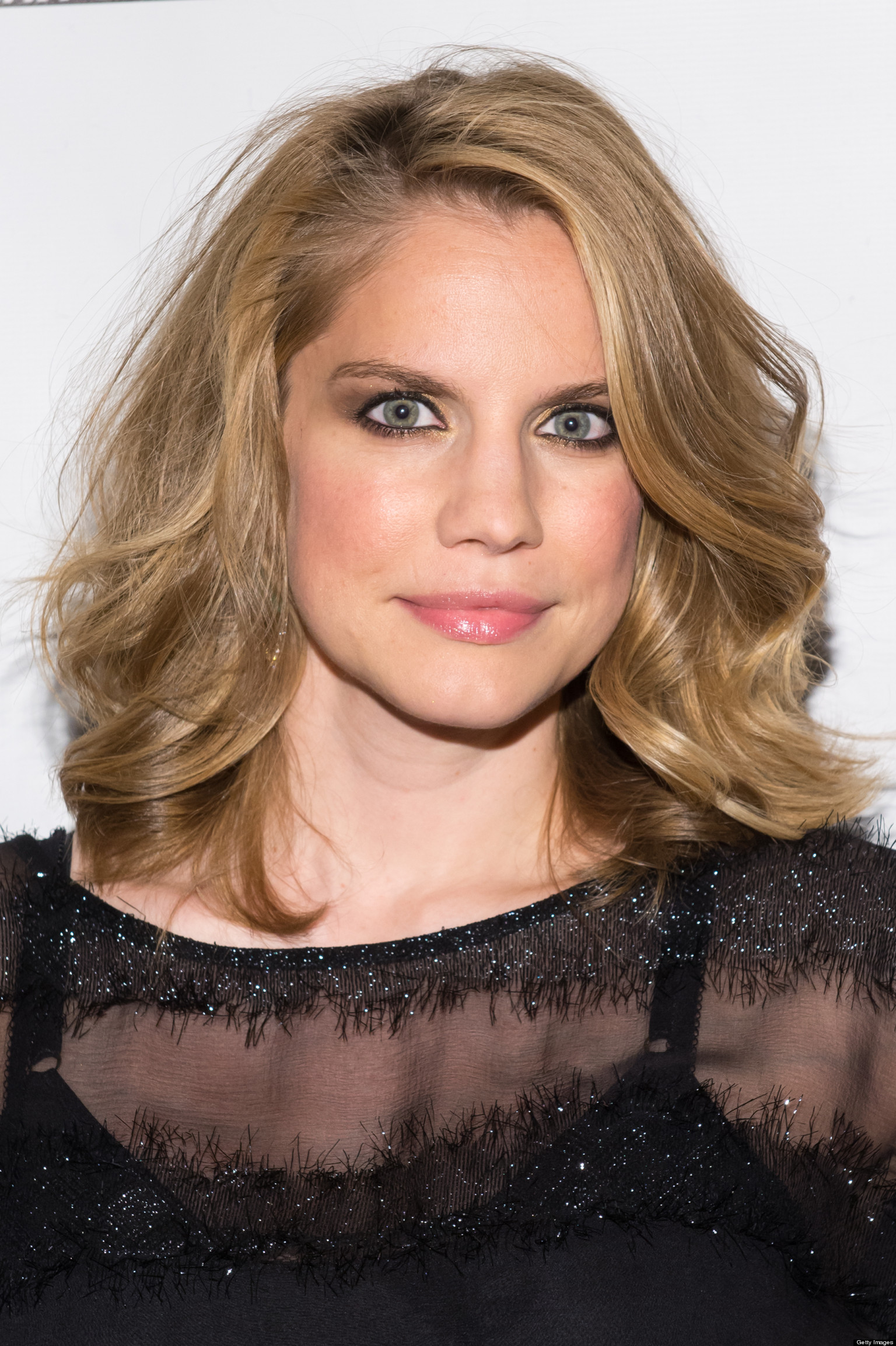 anna chlumsky height