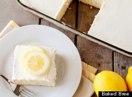 Sheet Cakes: Making Baking Easy