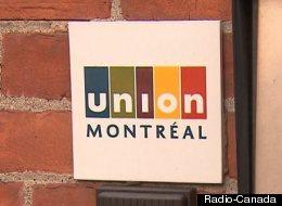 C'est la fin d'Union Montréal