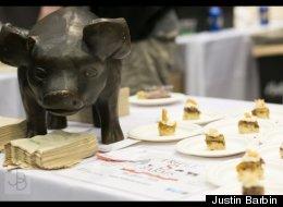 Baconfest Chicago 2013 (PHOTOS)