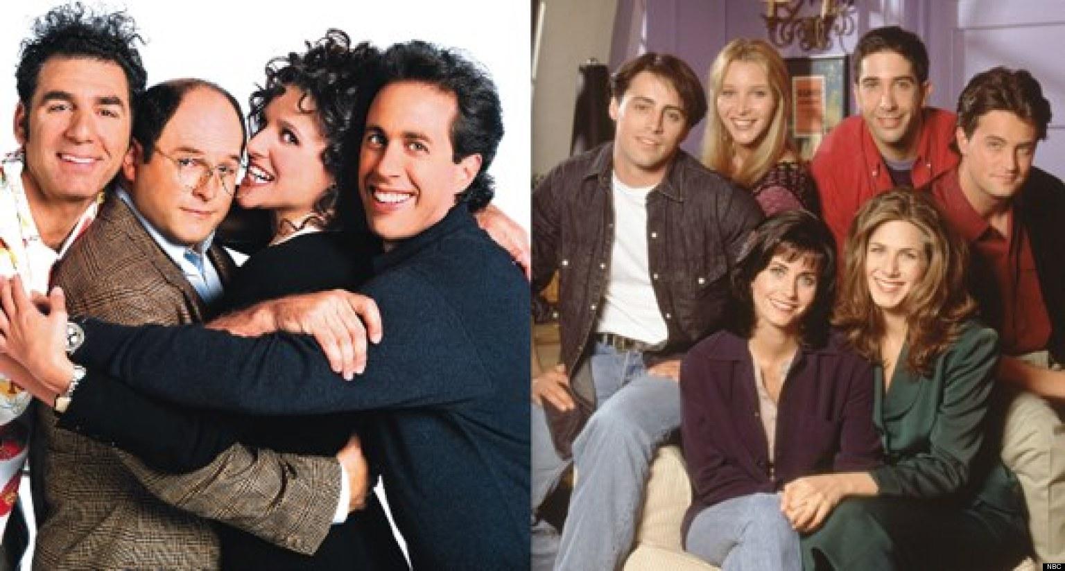 Seinfeld and Postmodernism Essay Sample