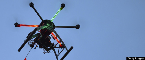 SASKATCHEWAN DRONE RESCUE