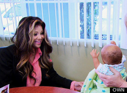 WATCH: Is La Toya Jackson Ready To Be A Mom?