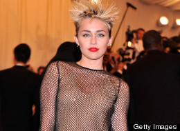 Move Over Mila! Now Miley's Been Voted The Sexiest Woman In The World