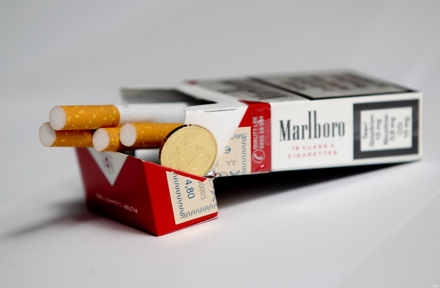 american cigarette native United Kingdom