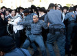 Women Of The Wall Attacked By Ultra-Orthodox Haredim While Praying At Western Wall (PHOTOS)