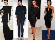 Victoria Beckham: 50 Shades Of Black (PICTURES)