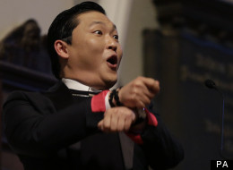Psy Responds To 'Herpes' Barb From Green Day Frontman