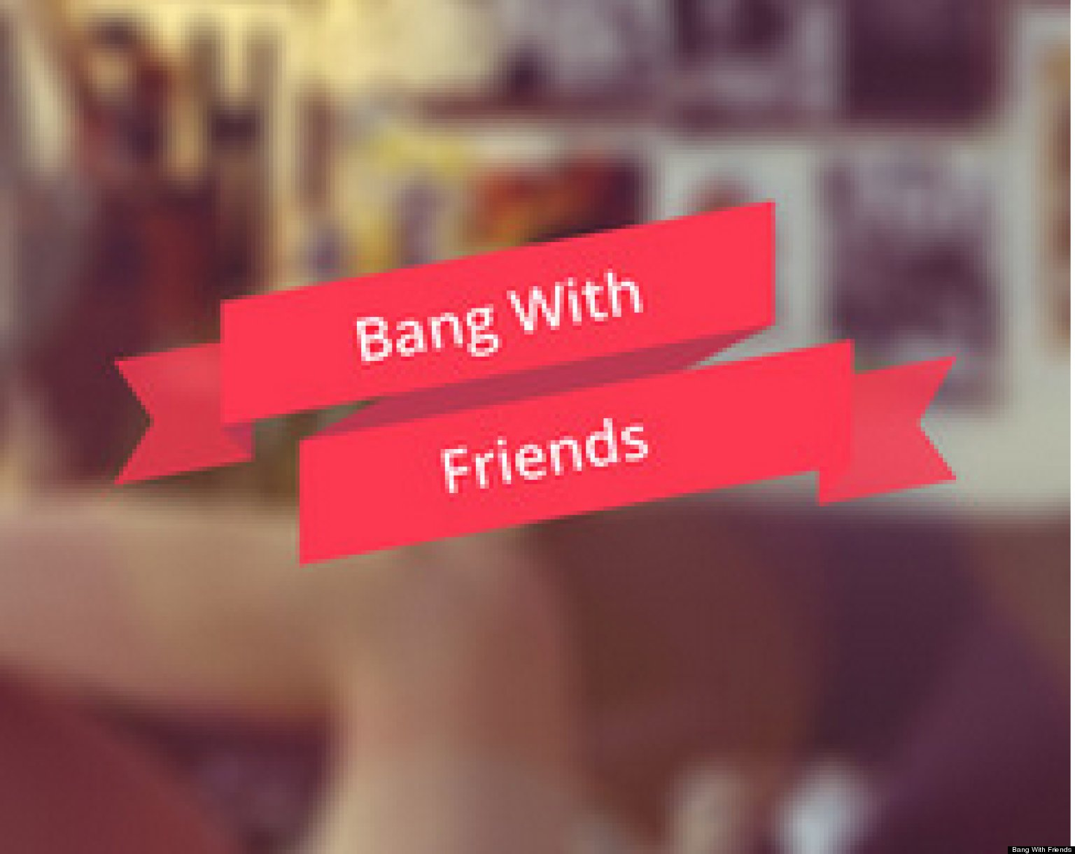 bang with friends facebook