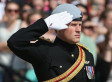Prince Harry Arlington National Cemetery Visit: British Royal's Note For Fallen American Soldiers (PHOTOS)