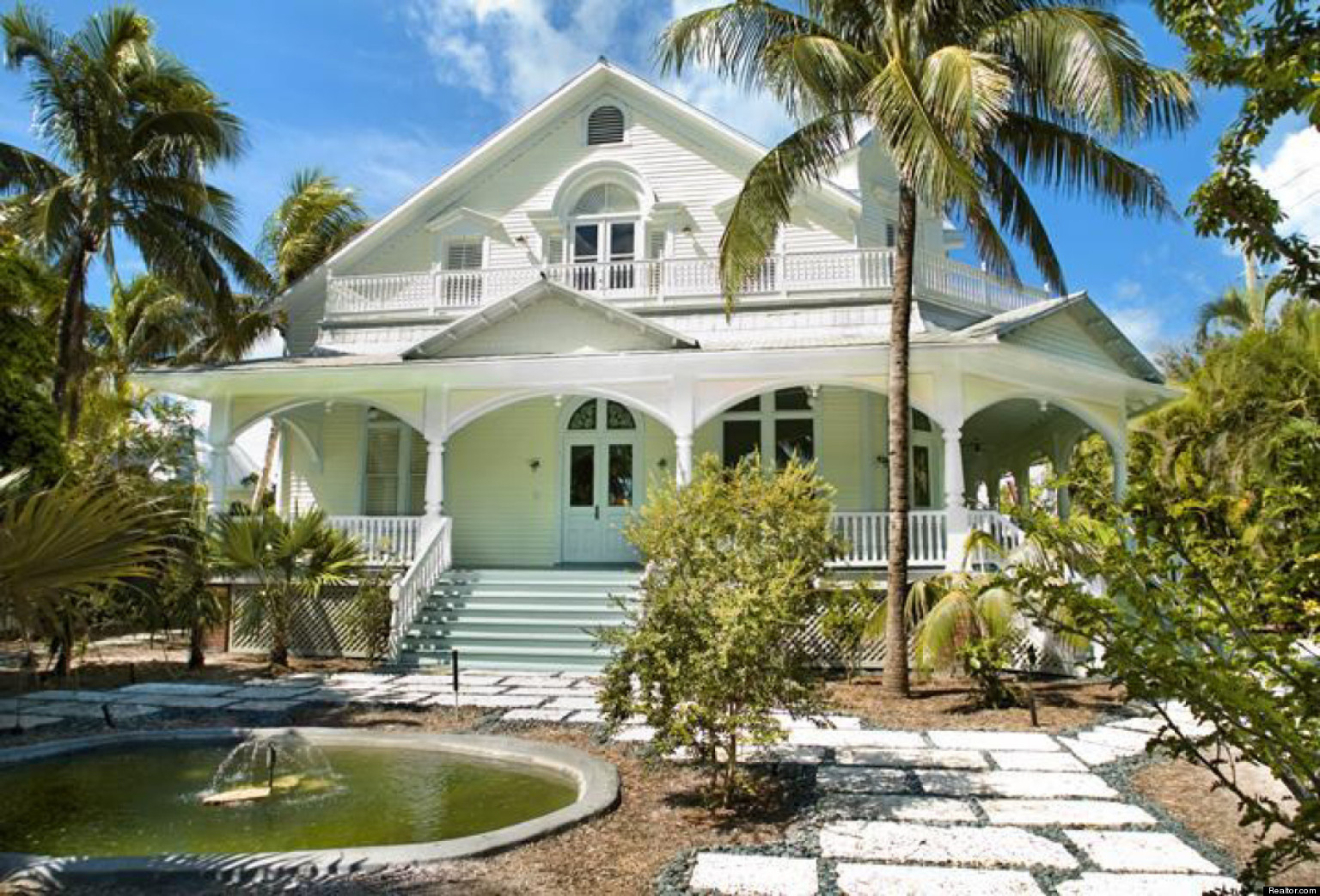 Luxury Waterfront Homes For Sale Florida Keys
