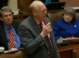 Tim Faust, Minnesota Democrat And Minister: What 'My Bible Says' Isn't Reason To Oppose Gay Marriage