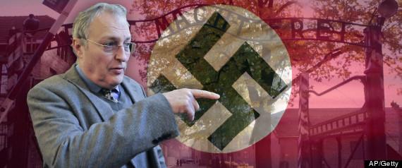 NAZI HUNTER EFRAIM ZUROFF