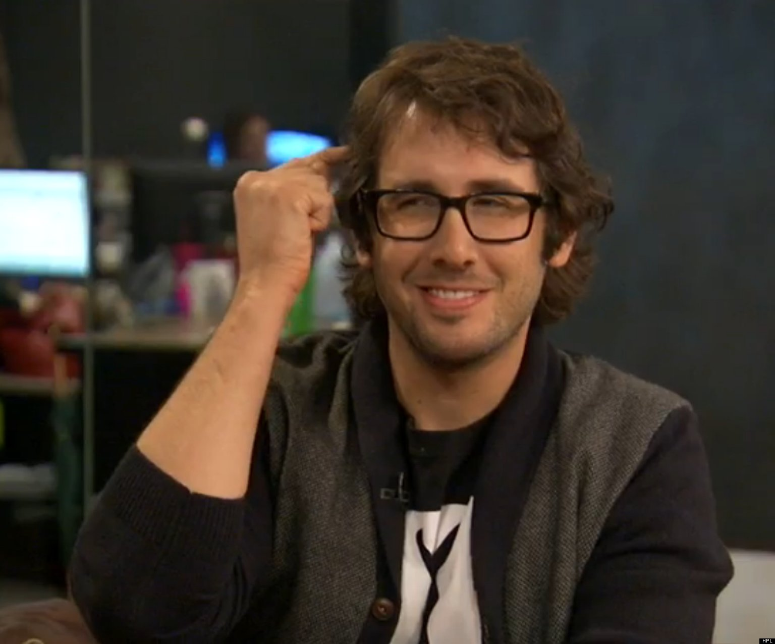 josh groban the prayer